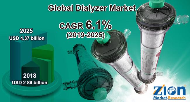 Global Dialyzer Market