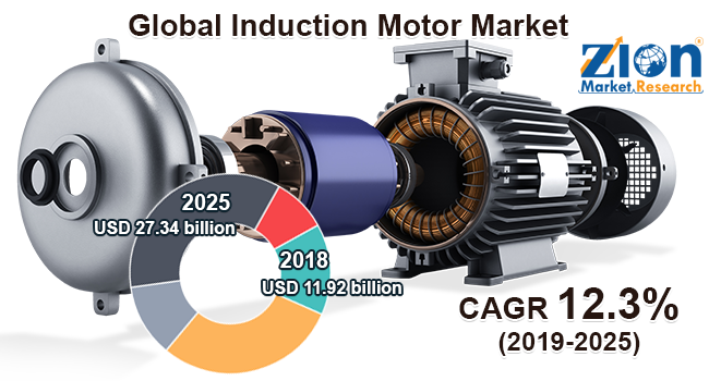 Global Induction Motor Market