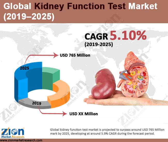 Global Kidney Function Test Market
