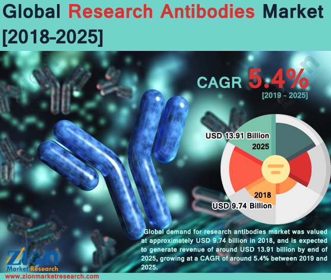Global Research Antibodies Market